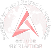 Astute Analytica Logo