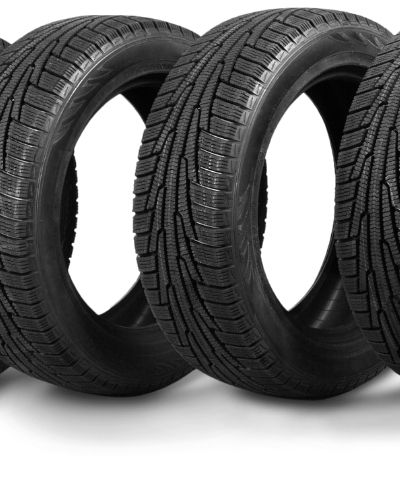 Aftermarket Tire Market