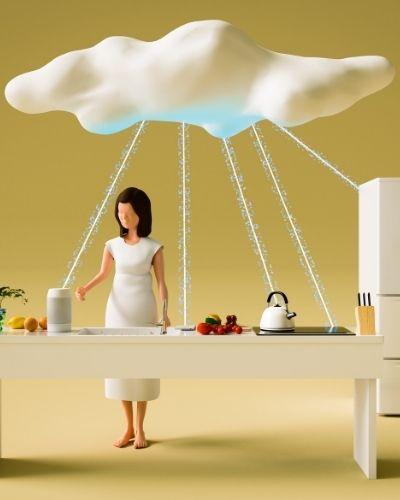 Cloud Kitchen Market