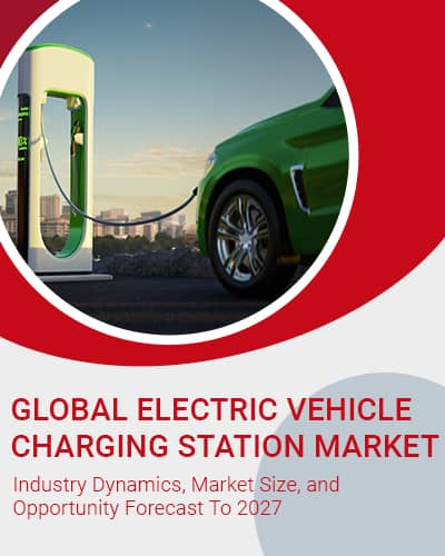 Global Electric Vehicle Charging Station Market – Industry Dynamics, Market Size, and Opportunity Forecast to 2027