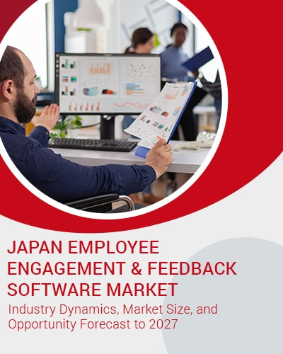 Japan Employee Engagement and Feedback Software Market