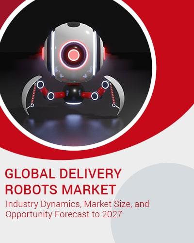 Delivery Robot Market