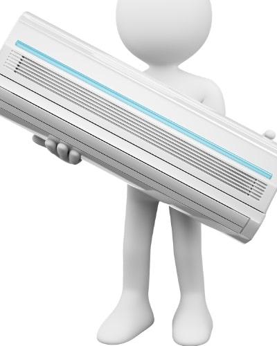 GCC Air Conditioners Market