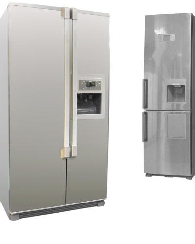 India Refrigerators Market