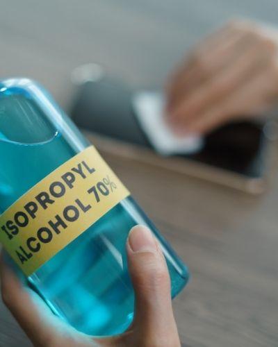 Isopropyl alcohol Market