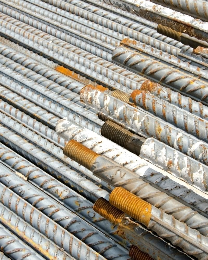 Long Steel Products Market