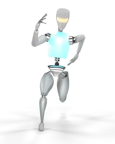 Robotic Artificial Muscles Market