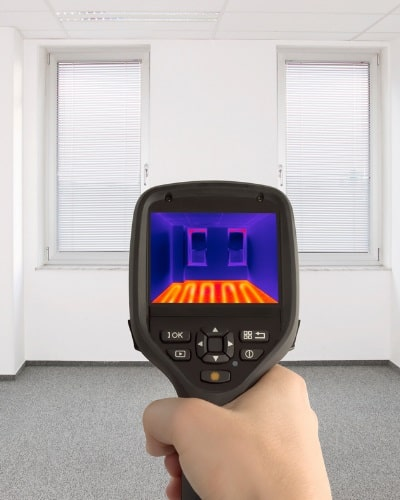 Smart Thermal Camera Market