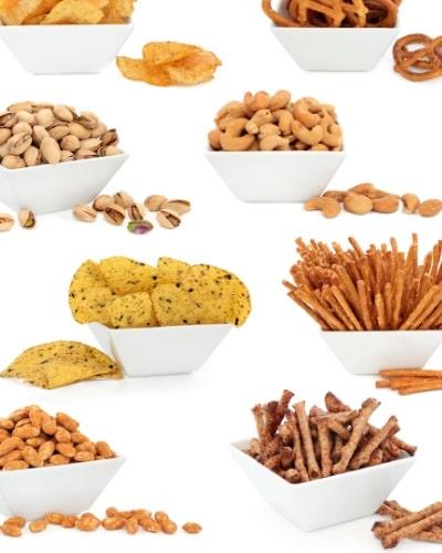 Snack Food Market