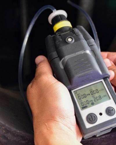 Wireless Gas Detection Market