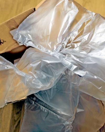 Air Cushion Packaging Market
